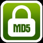Пример хеширования MD5 в Java