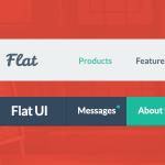 10 правил Flat дизайна
