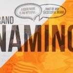 Как выбрать название для стартапа?